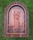 IKONA, nova - Sveti Jovan Krstitelj - 60x40 cm