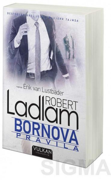 Bornova pravila - Robert Ladlam