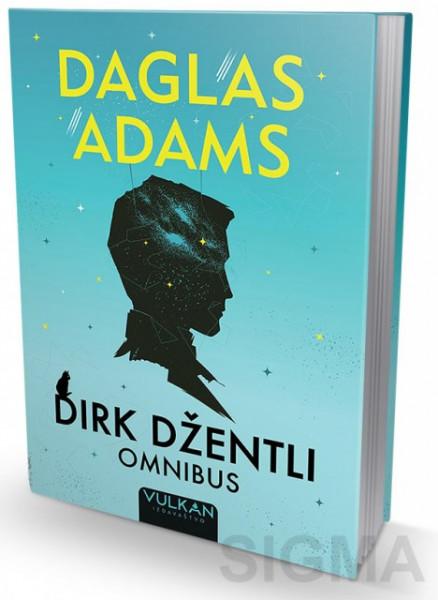 Dirk Džentli Omnibus - Daglas Adams
