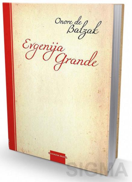 Evgenija Grande - Onore de Balzak