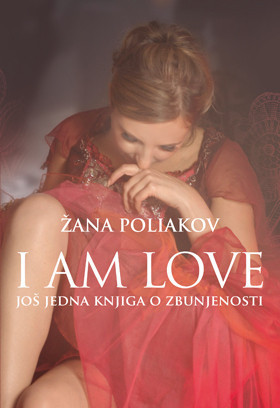 Slika I am love - Žana Poliakov