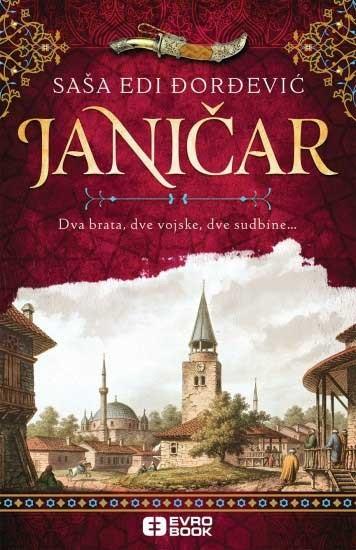 Janičar - Saša Edi Đorđević