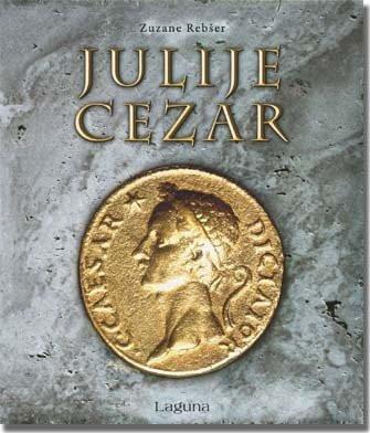 Julije Cezar - Zuzane Rebšer