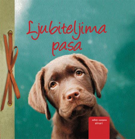 Ljubiteljima pasa - Nina Sandman