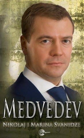 Medvedev - Marina Svanidze, Nikolaj Svanidze