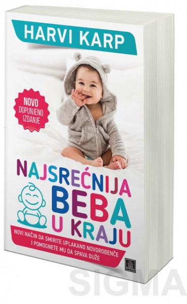 Najsrećnija beba u kraju - Harvi Karp