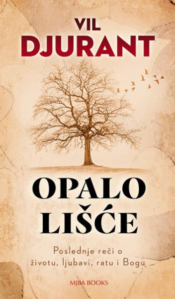 Opalo lišće - Vil Djurant