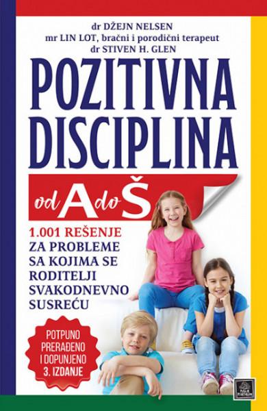 Pozitivna disciplina od A do Š