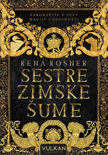 Sestre zimske šume - Rena Rosner