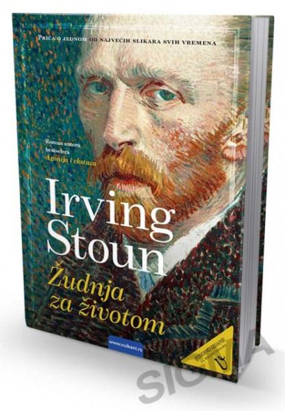 Žudnja za životom - Irving Stoun