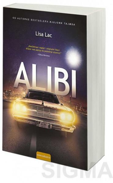 Alibi - Lisa Lac