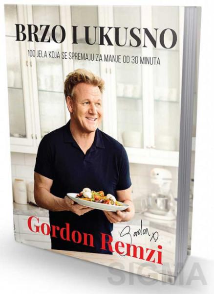 Brzo i ukusno - Gordon Remzi