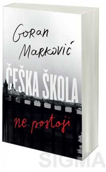 Češka škola ne postoji - Goran Marković