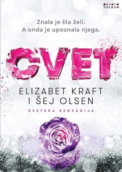 Cvet - Elizabet Kraft i Šej Olsen