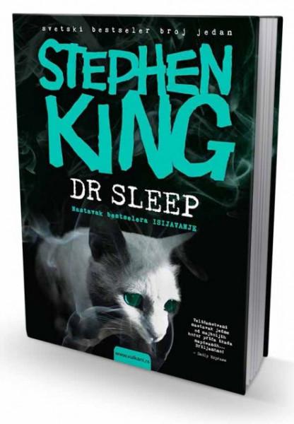 Dr Sleep - Stiven King