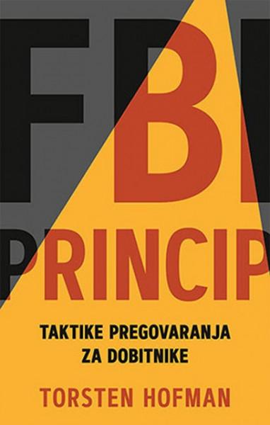 FBI princip - Torsten Hofman