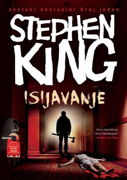 Isijavanje - Stiven King