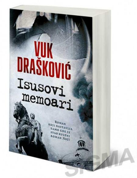 Isusovi memoari - Vuk Drašković