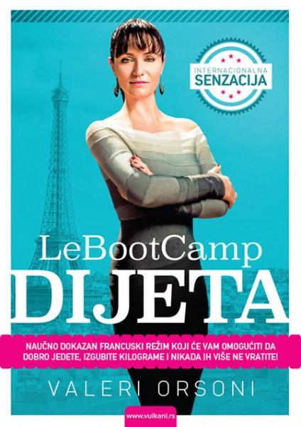 LeBootCamp - Valeri Orsoni