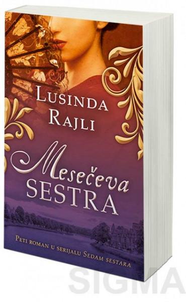 Mesečeva sestra - Lusinda Rajli