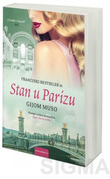 Stan u Parizu - Gijom Muso