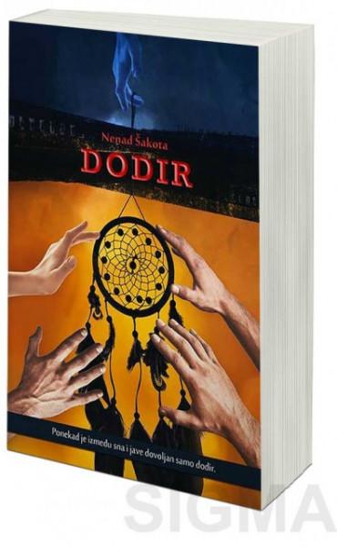 Dodir - Nenad Šakota