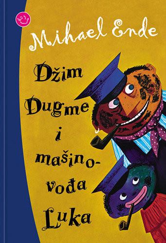 Džim Dugme i mašinovođa Luka - Mihael Ende