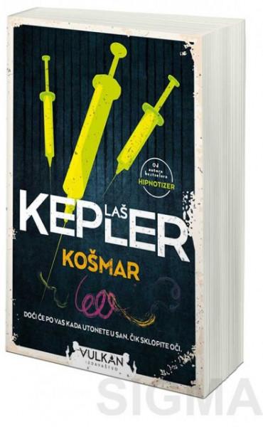 Košmar - Laš Kepler