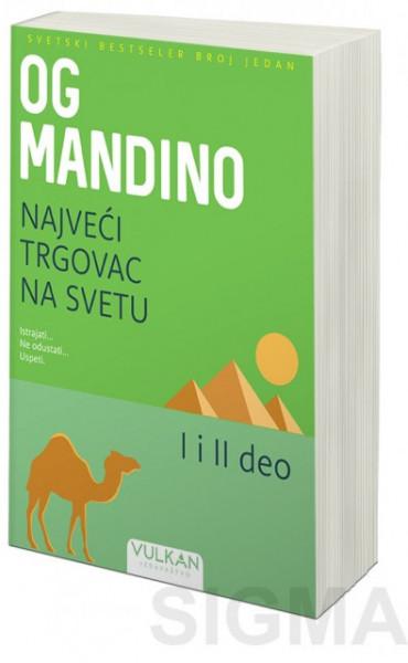 Najveći trgovac na svetu - Og Mandino