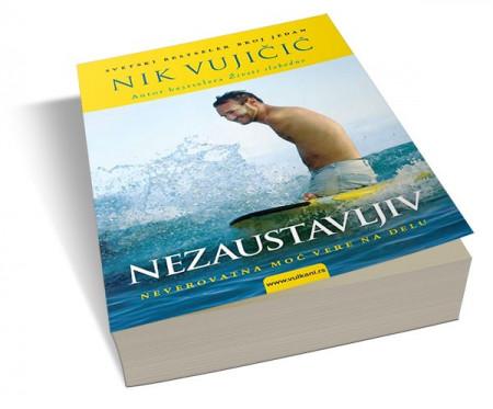 Nezaustavljiv - Nik Vujičić