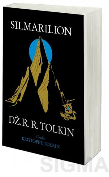 Silmarilion - Dž.R.R.Tolkin
