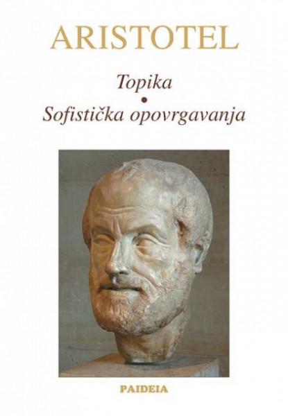 Topika - Sofistička opovrgavanja - Aristotel