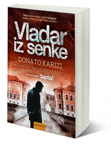 Vladar iz senke - Donato Karizi