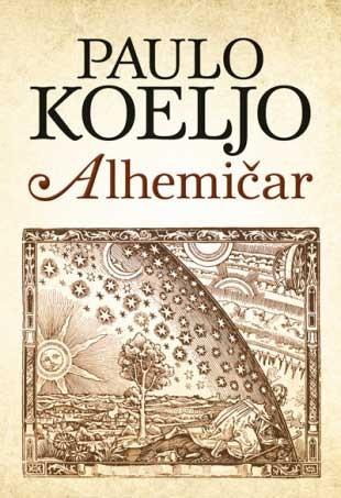 Alhemičar - Paulo Koeljo