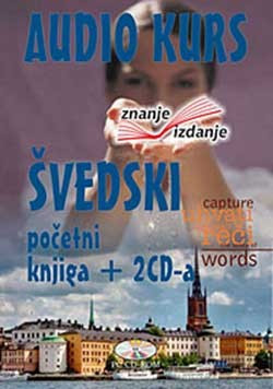 Audio kurs - Švedski