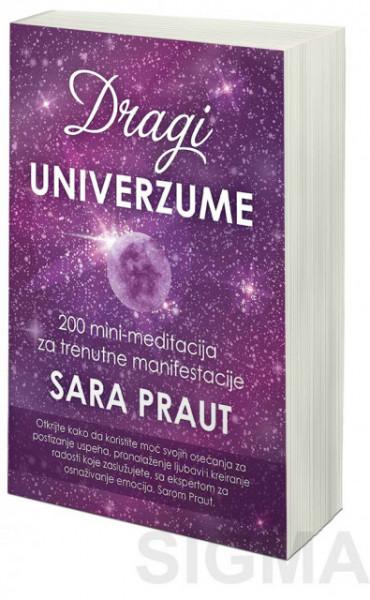 Dragi Univerzume - Sara Praut