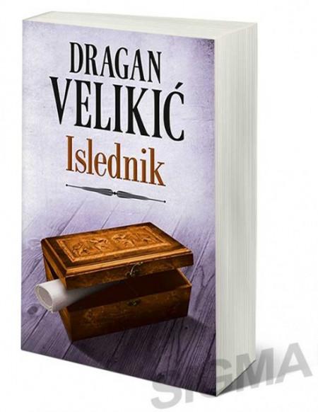 Islednik - Dragan Velikić