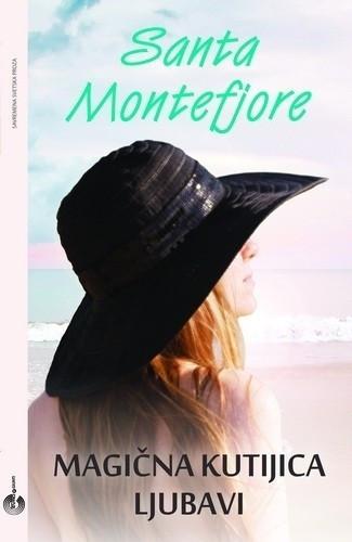 Magična kutijica ljubavi - Santa Montefjore