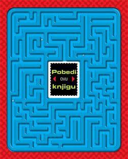 Pobedi ovu knjigu - Tim Bagberd