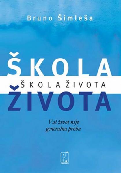 Škola života - Bruno Šimleša