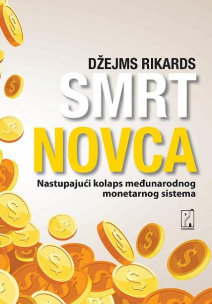 Smrt novca - Džejms Rikards