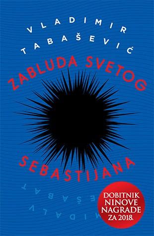Zabluda Svetog Sebastijana - Vladimir Tabašević