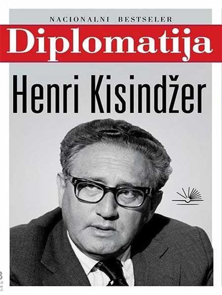 Diplomatija - Henri Kisindžer