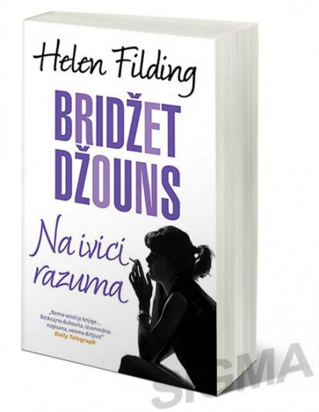 Na ivici razuma - Helen Filding