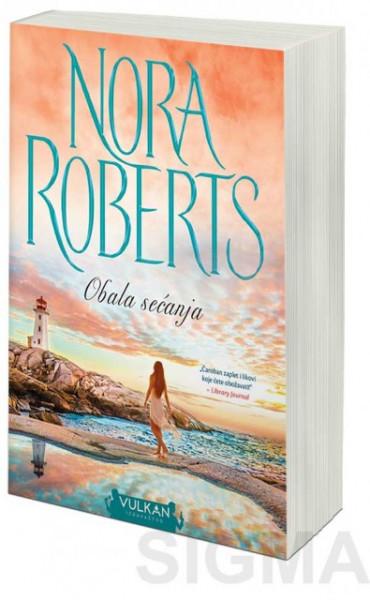 Obala sećanja - Nora Roberts