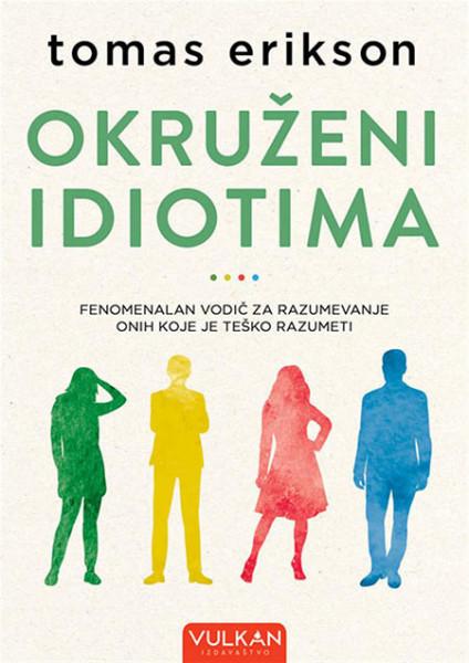 Okruženi idiotima - Tomas Erikson