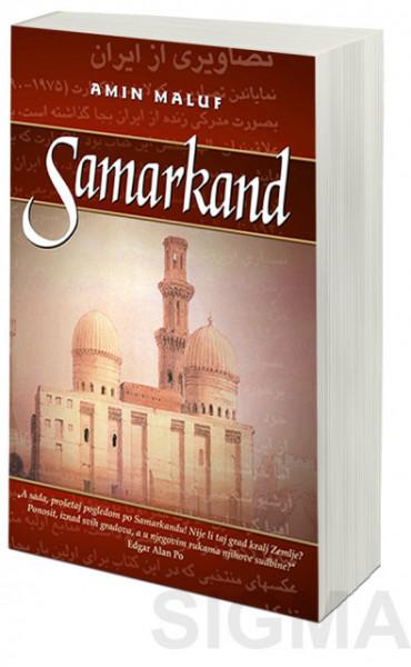 Samarkand - Amin Maluf