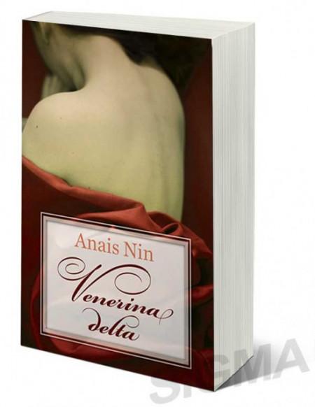 Venerina delta - Anais Nin