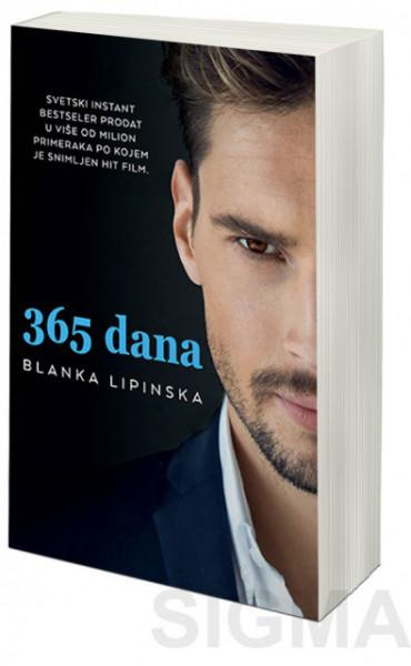 365 dana - Blanka Lipinska