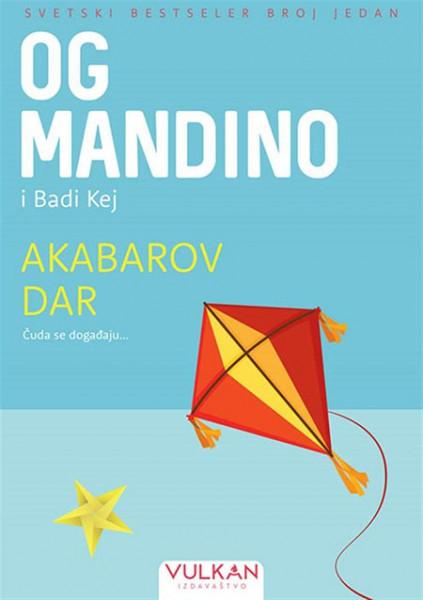 Akabarov dar - Og Mandino